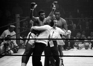 Ali vs. Liston, Round II