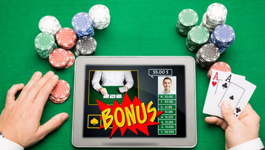 Overview Of The Blackjack Bonuses