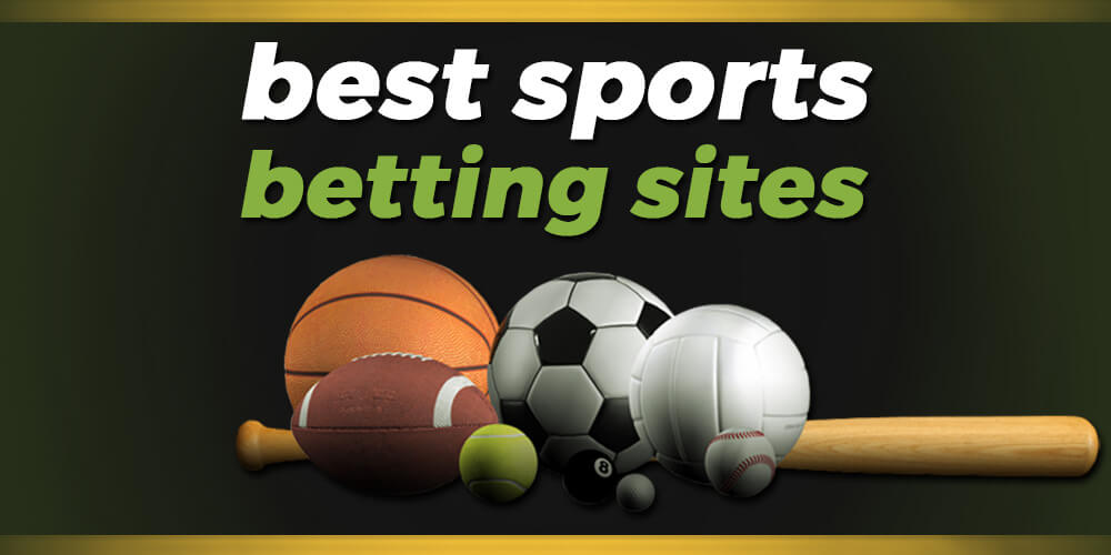 Best Sports betting Websites